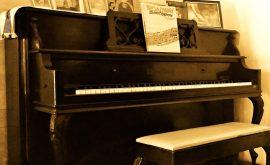 CÁCH LỰA CHỌN ĐÀN PIANO CƠ (ACOUSTIC PIANO)